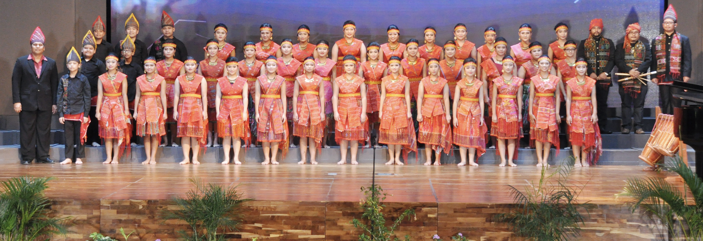 Melody Spekta Choir