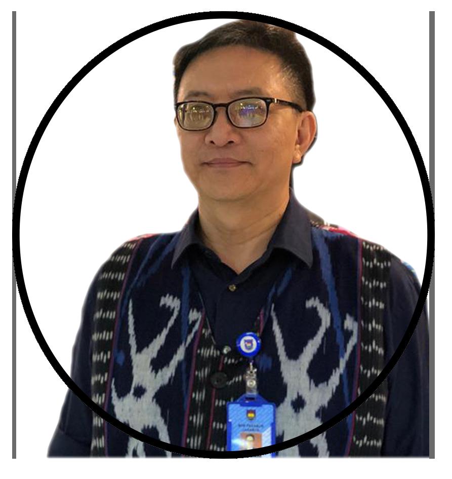 Ir. Antono Yuwono